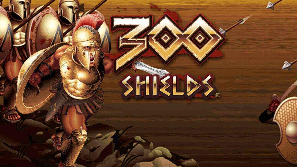 Una mirada más cercana al juego de tragamonedas en línea 300 Shields NextGen